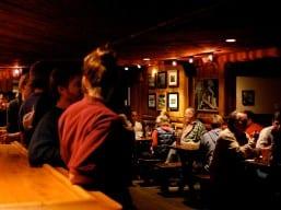 Evergreen Tavern